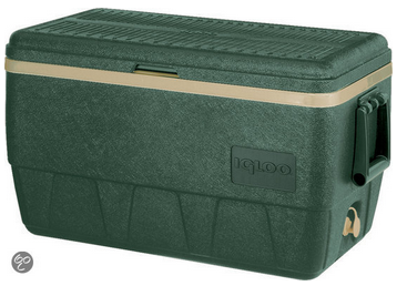 Igloo Sportsman koelbox
